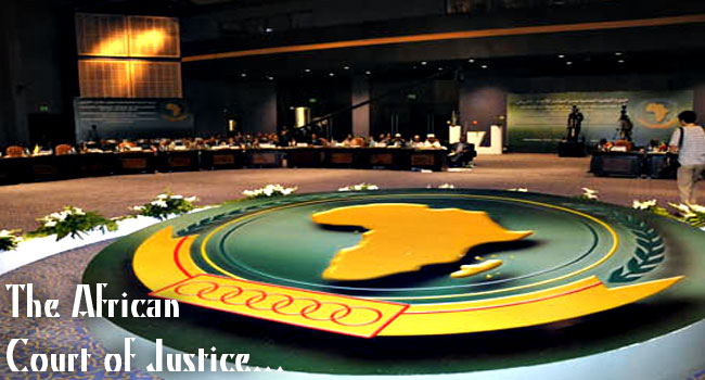 Can The African Court of Justice Deliver?