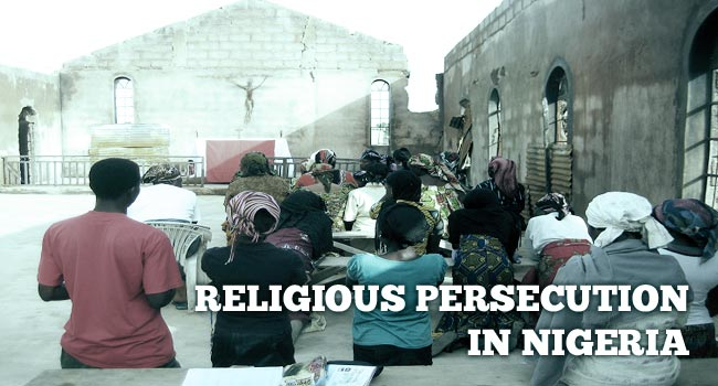 Religious Persecution in Nigeria
