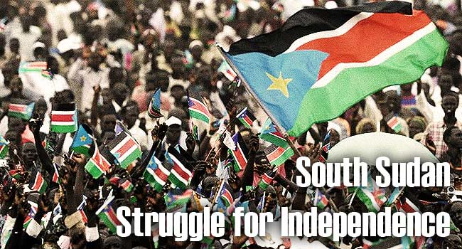 Struggle for Independence