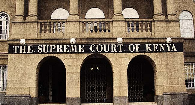 Understanding The Process in Election Dispute Case at the Supreme Court